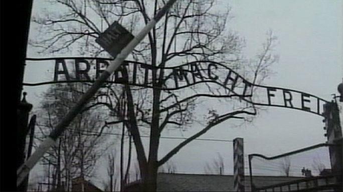 Poutine pas invité aux cérémonies du 70e la libération d'Auschwitz
