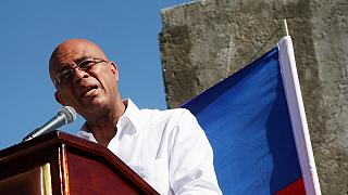 Haitis Präsident trotz Einigung im Dauerstreit mit Opposition