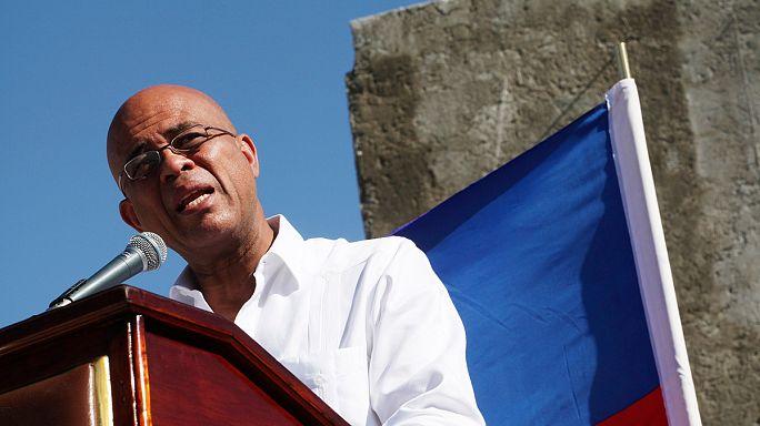 Meclisin dağıldığı Haiti siyasi çıkmazda