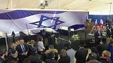 Gerusalemme: addio alle quattro vittime di religione ebraica di Parigi