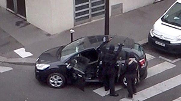 Charlie Hebdo: Η Αλ Κάιντα στην Αραβική Χερσόνησο ανέλαβε την ευθύνη για την επίθεση