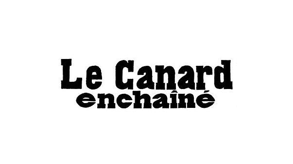 """Le Canard Enchaîné menacé de mort : """"C'est votre tour"""", indique un message"""