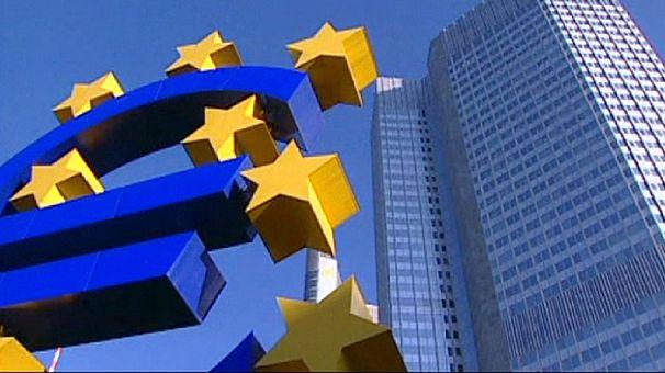 ВВП Еврозоны вырос хуже ожиданий, ВВП Германии - лучше
