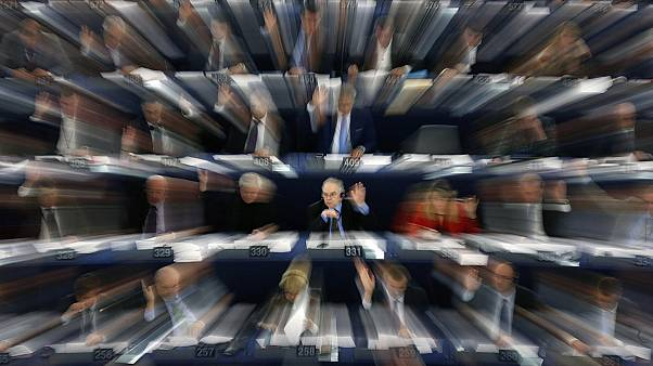 Who are the well-paid MEPs not turning up to key votes?