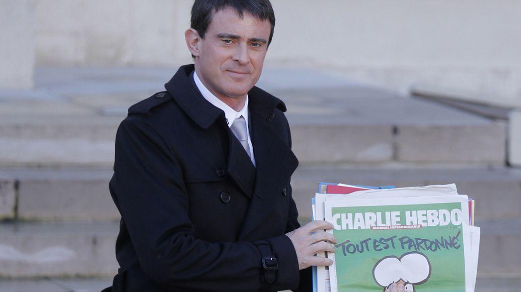 Attentats en France : entre répression et prévention, où placer le curseur ?