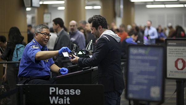 """""""Daten der Flugreisenden können ein nützliches Instrument sein"""" - Ein Gespräch mit dem Europaabgeordneten Arnaud Danjean"""
