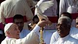Papst ruft Sri Lanka zur Versöhnung auf