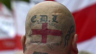 Britische Rechtsextreme dümpeln dahin - doch ihr Gedankengut wird Mainstream