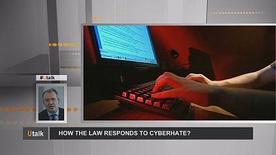 ¿Qué legislación regula la incitación al odio por Internet?