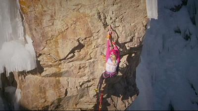Escalada: O desafio à gravidade que ninguém conseguiu superar