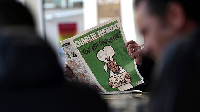 La mosquée Al-Azhar du Caire dénonce la nouvelle une de Charlie Hebdo