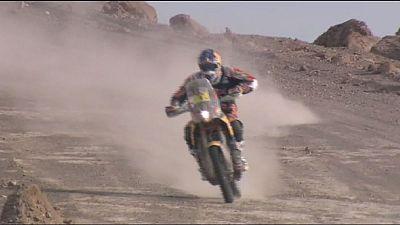 Rallye Dakar: Coma und Al-Attiyah auf Siegerkurs