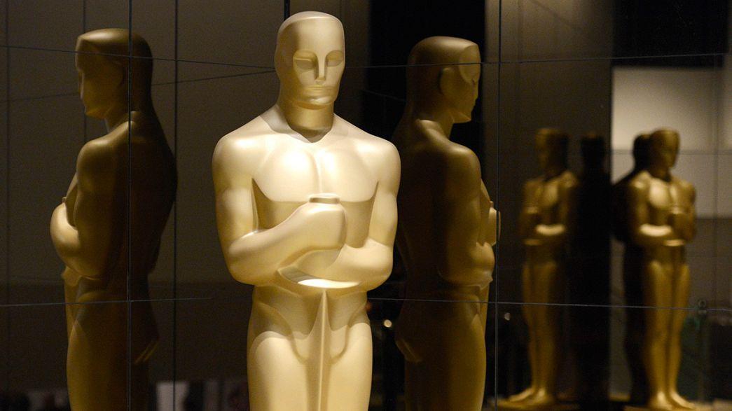 "Nomination agli Oscar: in testa ""Birdman"" e ""Gran Budapest Hotel"""
