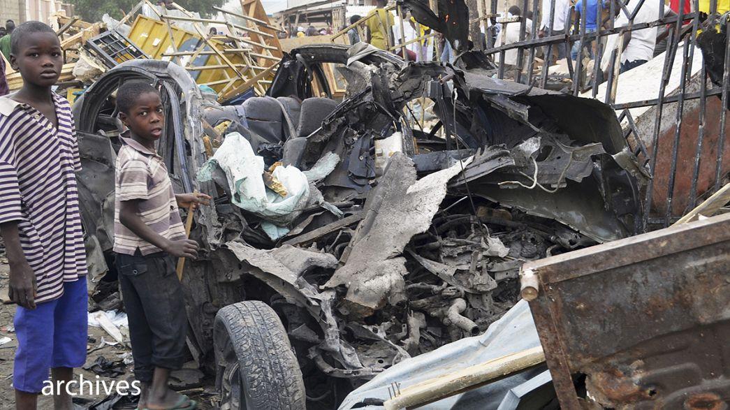 Boko Haram campa a sus anchas por el norte de Nigeria