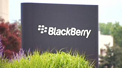 Samsung buyout of Blackberry is pie in the sky