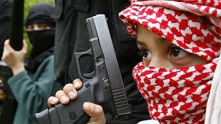 Hogyan lesz egy gyerekből terrorista?