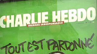 Charlie Hebdo esgota no estrangeiro