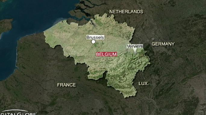 Two dead in Belgium anti-terror operation