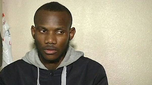 Malian Muslim honoured for saving lives during Kosher store attack
