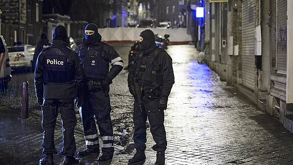 Belgium: Two suspected Islamists dead in shootout with police