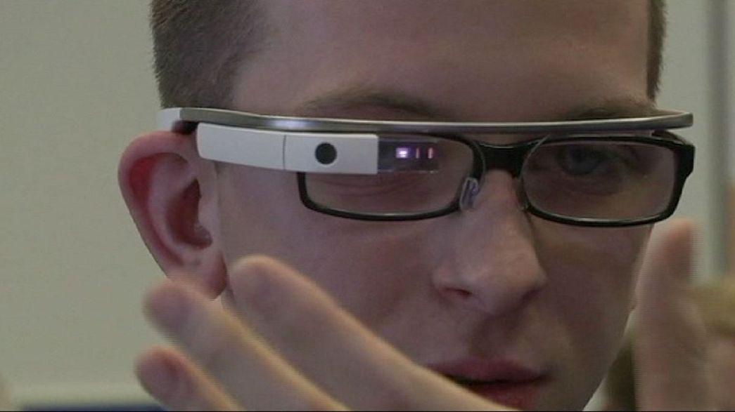 Google met fin à la vente de ses lunettes connectées Glass