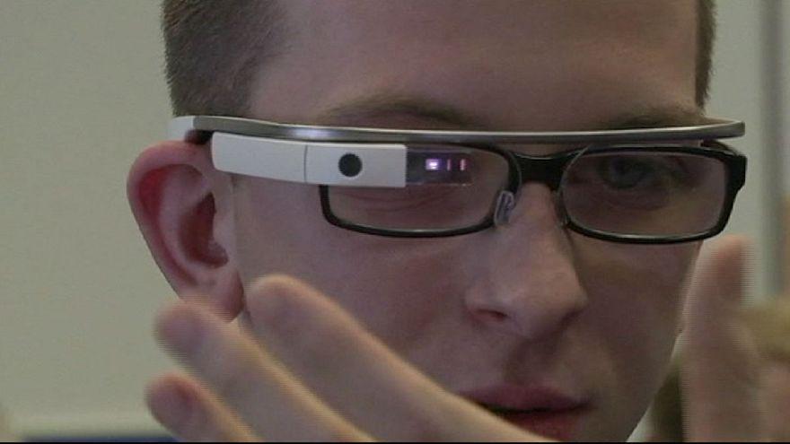 غوغل غلاس : طراز نظارات لن يسوق مستقبلا .