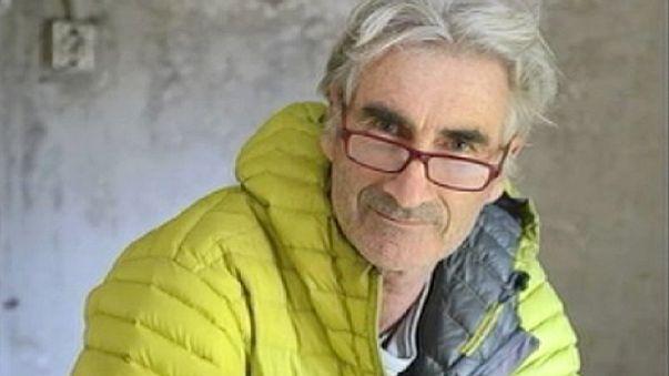 Öldürülen Fransız dağcı rehberinin cansız bedeni bulundu