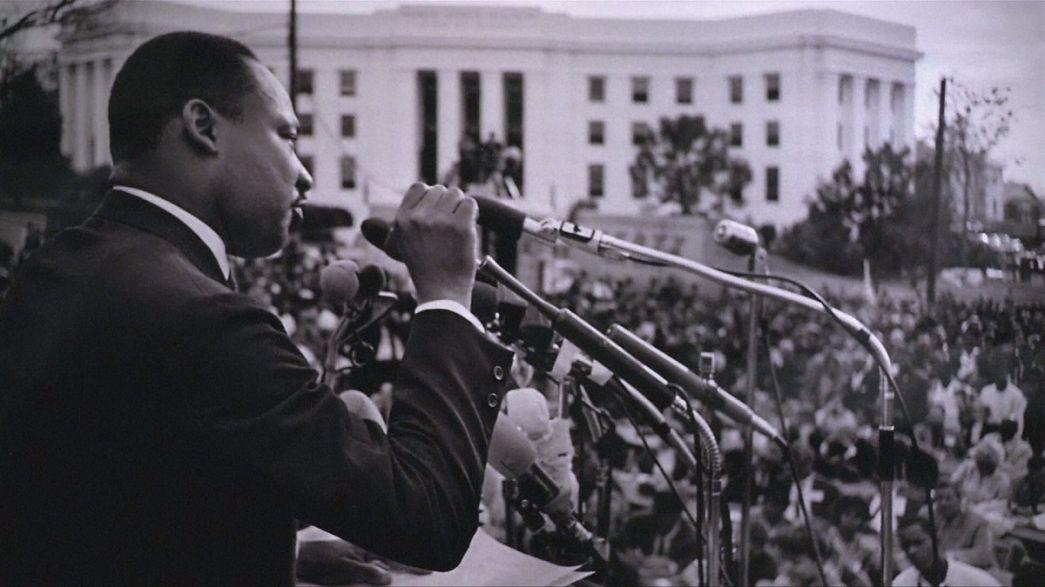 Freedom Journey 1965 : la marche pour les droits civiques vue par Stephen Somerstein