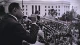 Zum 50. Jahrestag: Fotos und ein Film über den Freiheitsmarsch nach Selma