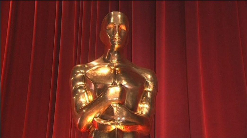 Faites votre choix pour les Oscars