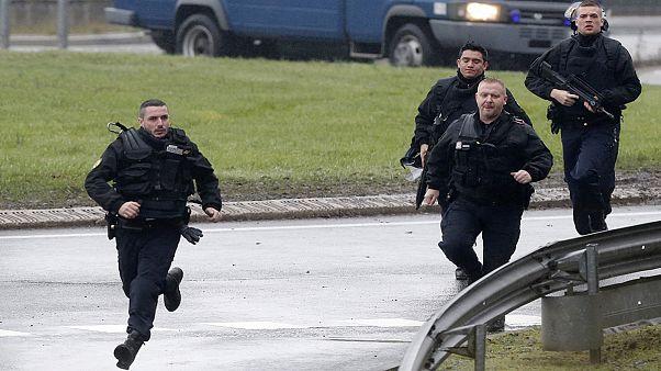 Η καταπολέμηση της τρομοκρατίας στο επίκεντρο