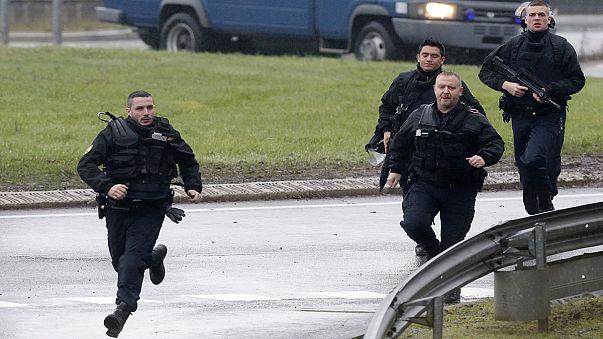Lucha antiterrorista en Europa y Charlie Hebdo