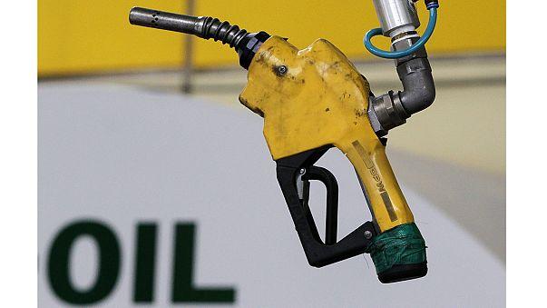 Дешевая нефть полезна не всем
