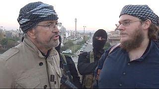 """""""Islamistische Gewalt ist der Boomerang unserer eigenen Kriege"""""""