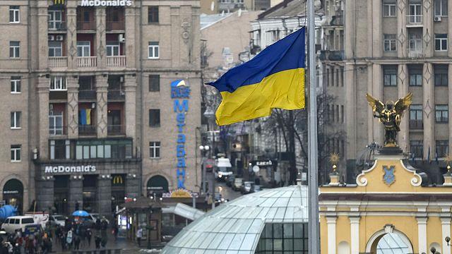 Ukrajna: kiújultak a harcok a donyecki repülőtérnél
