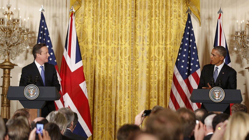 Obama advierte de que un fracaso de las negociaciones con Irán podría llevar a un conflicto armado