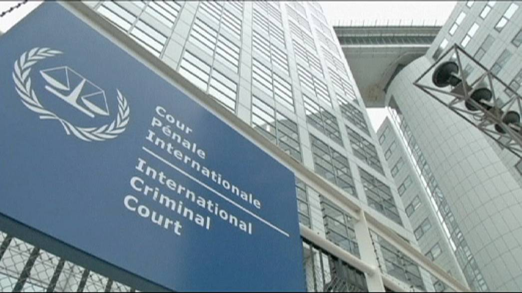 ICC opens inquiry into Israeli-Palestinian conflict