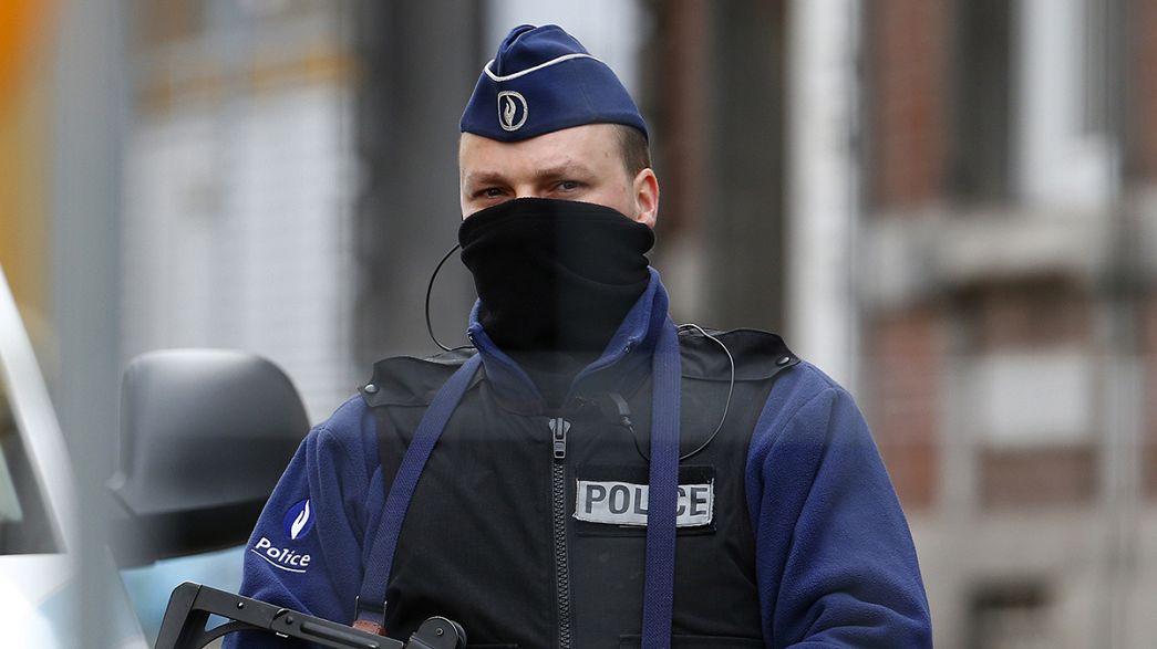 Terrorismo: identificato leader cellula jihadista belga
