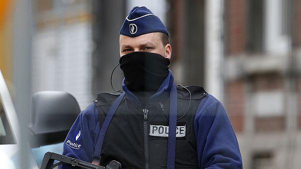 Belgisches Militär unterstützt erstmals seit 30 Jahren Polizeieinsätze