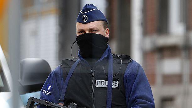 Europe on high alert following anti-terror raids