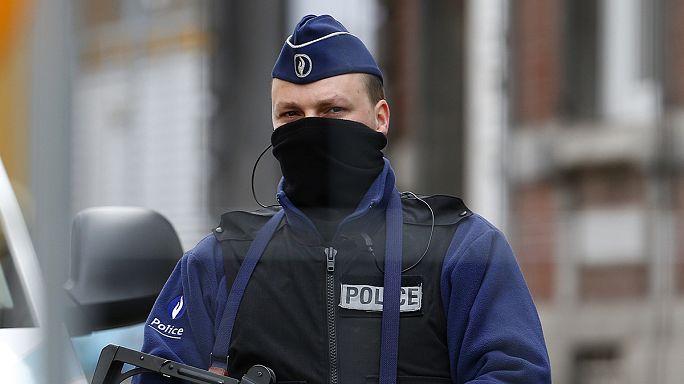 Vigilance anti-terroriste accrue en Europe