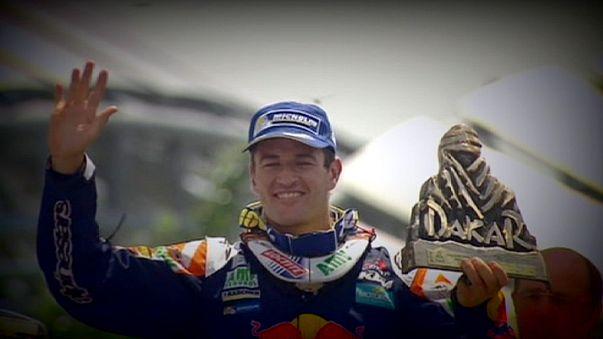 Coma and Al-Attiyah win Dakar Rally