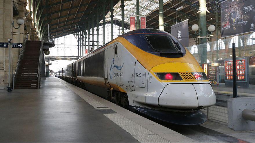 Движение по Евротоннелю восстановлено