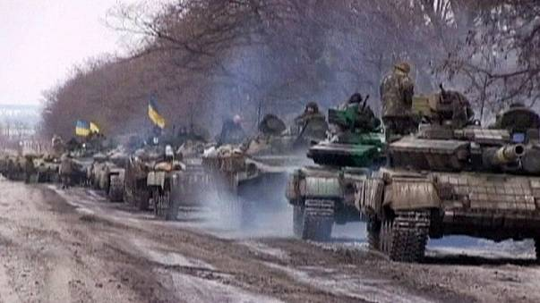L'armée ukrainienne assure avoir repris quasiment tout l'aéroport de Donetsk