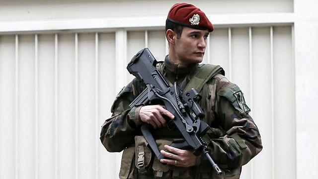 Франция: следствие ищет сообщников террористов