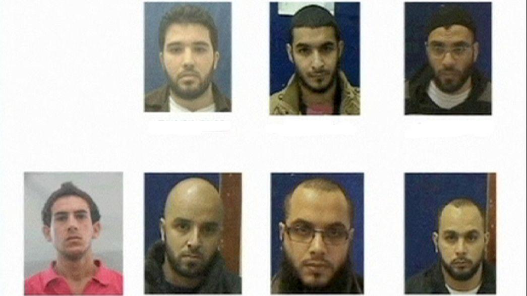 إسرائيل أوقفت سبعة عرب إسرائليين بتهمة تشكيل خلية لتنظيم الدولة الإسلامية