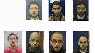 Cellule djihadiste en Israël: 7 arrestations