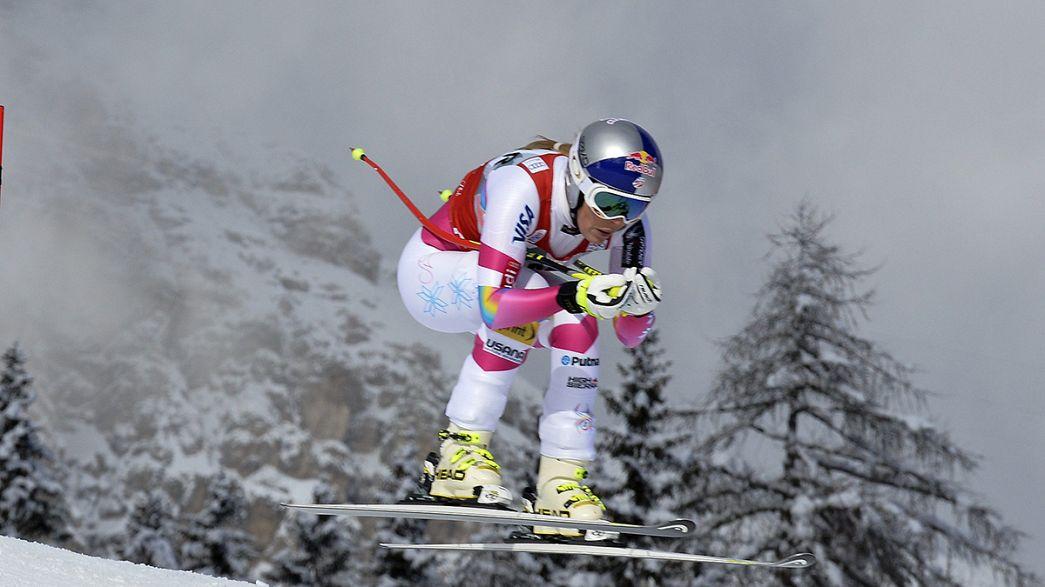 Gravity - das Alpin-Ski-Magazin zum Abheben