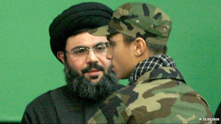 مقتل ستة من حزب الله بينهم مسؤول عسكري ونجل عماد مغنية في غارة اسرائيلية على الجولان