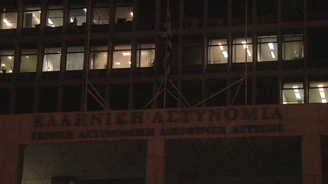 Terrorisme : un homme arrêté en Grèce bientôt extradé vers la Belgique